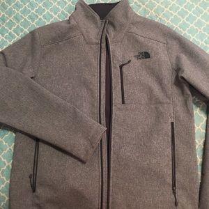 Men's The North Face APEX Bionic 2 Jacket medium